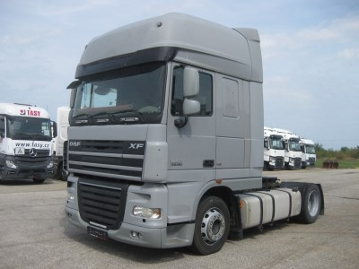 DAF FT XF 105.460 4x2