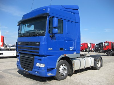 DAF FT XF 105.460 SC 4x2
