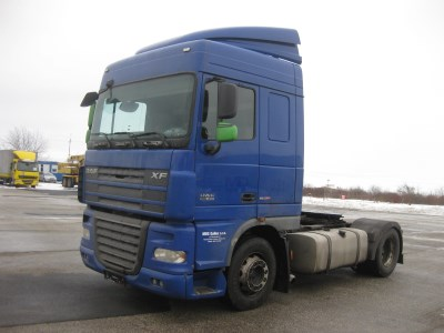 DAF FT XF105.410 SC 4x2