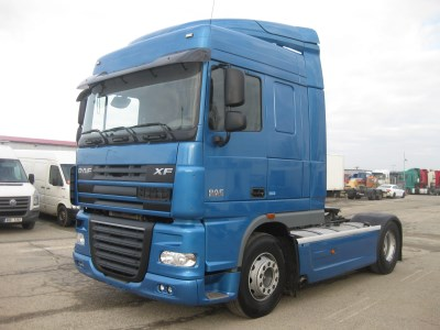 DAF FT XF105.460 SC  4x2