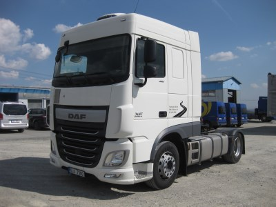 DAF XF 460 FT 4x2