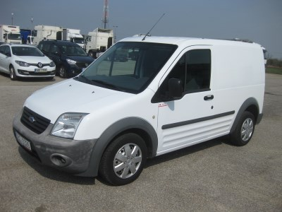 Ford Transit Connect 1.8 TDCi 4x2