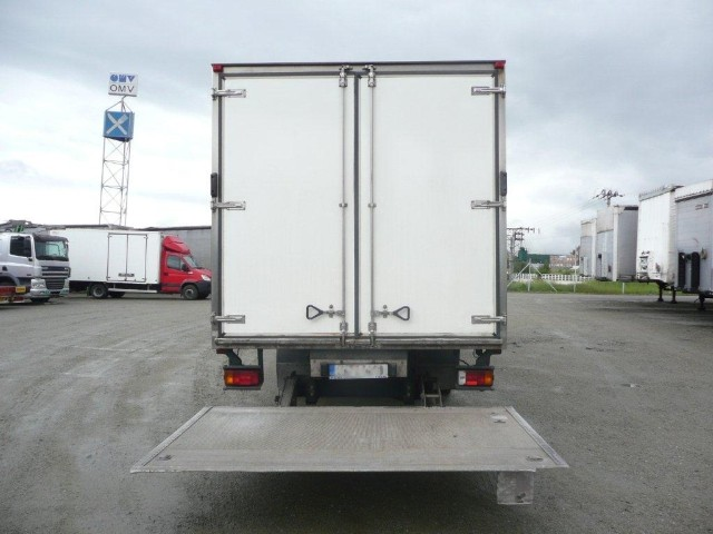Iveco EUROCARGO MLC 75E16 4x2 - box - Automarket