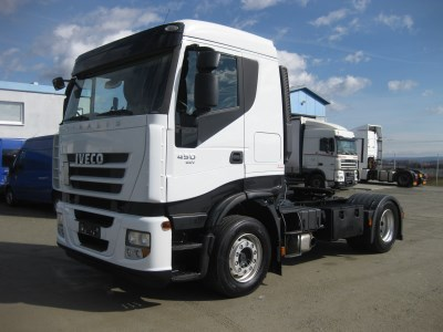 Iveco AS440S45T/P 4x2