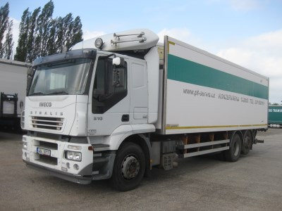 Iveco Stralis Active Time AT 260S31 6x2