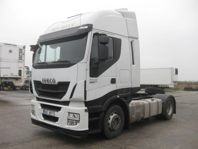 Iveco Stralis AS440S46 T/P 4x2