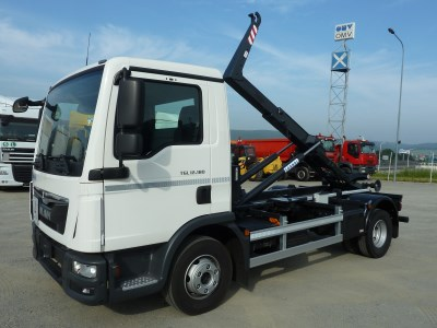 MAN TGL 12.190 BB 4x2