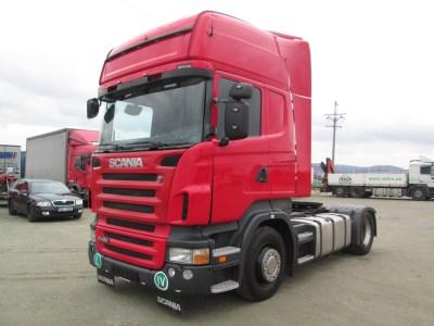 Scania R 420 LA 4x2 MLA 4x2 - standard - Automarket