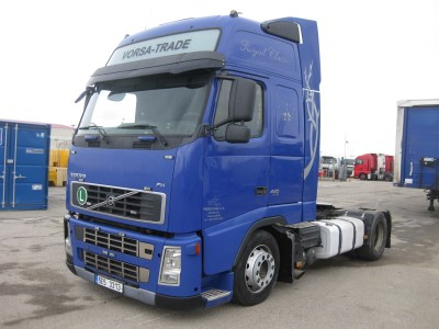Volvo FH 13 440 42T